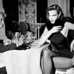 Gian Paolo Barbieri, Felicitas, Vogue Italia, Raffles Hotel, Singapore, 1982
