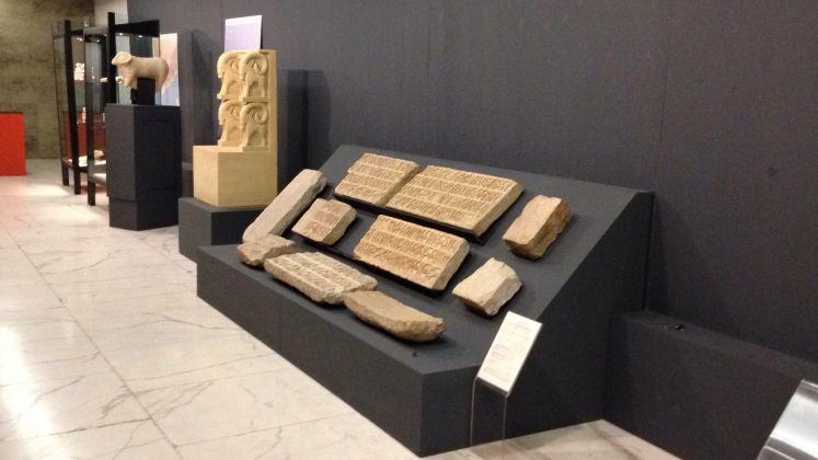 """MNAO-Museo Nazionale d'Arte Orientale """"Giuseppe Tucci"""" di Roma"""