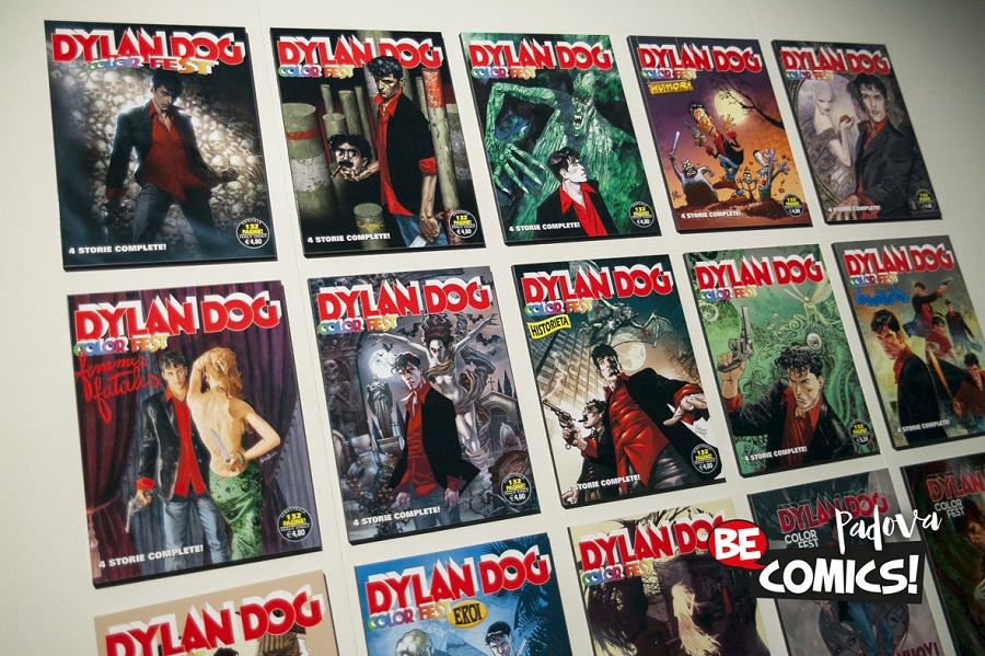 Be Comics! Padova