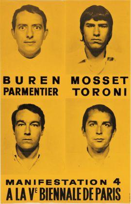 Poster Marselleria