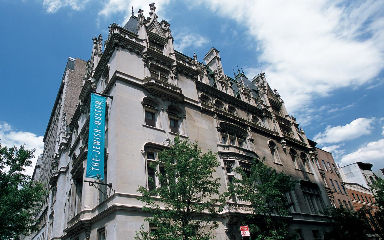 Jewish Museum, New York