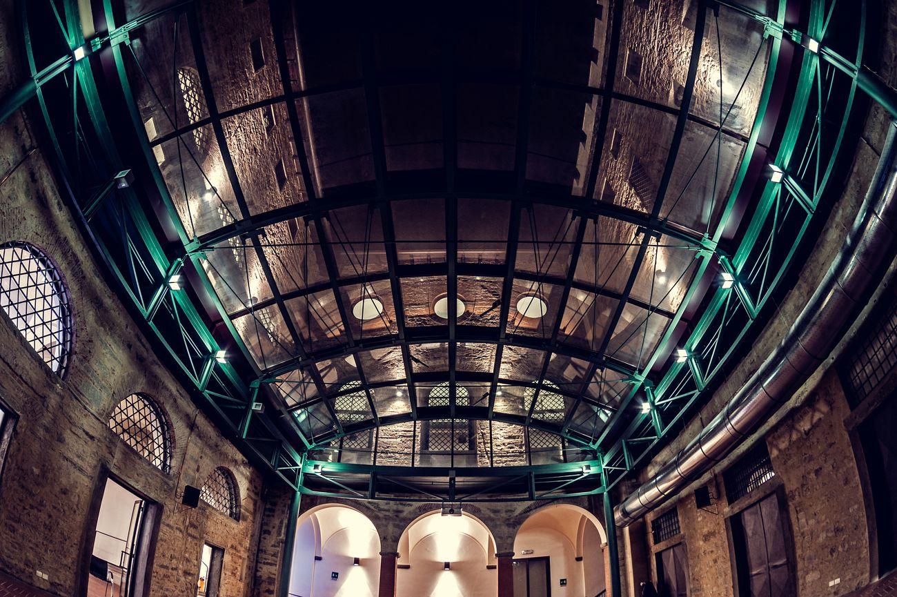 Le Murate, Firenze. Photo courtesy Le Murate. Progetti Arte Contemporanea