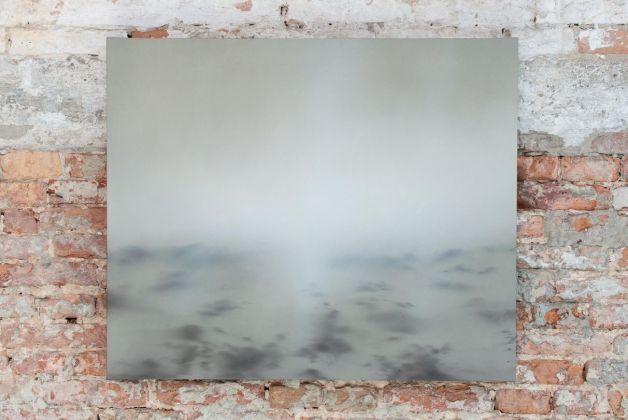 Les yeux qui louchent. Manuela Sedmach. Installation view at Galleria Alberta Pane, Venezia 2017