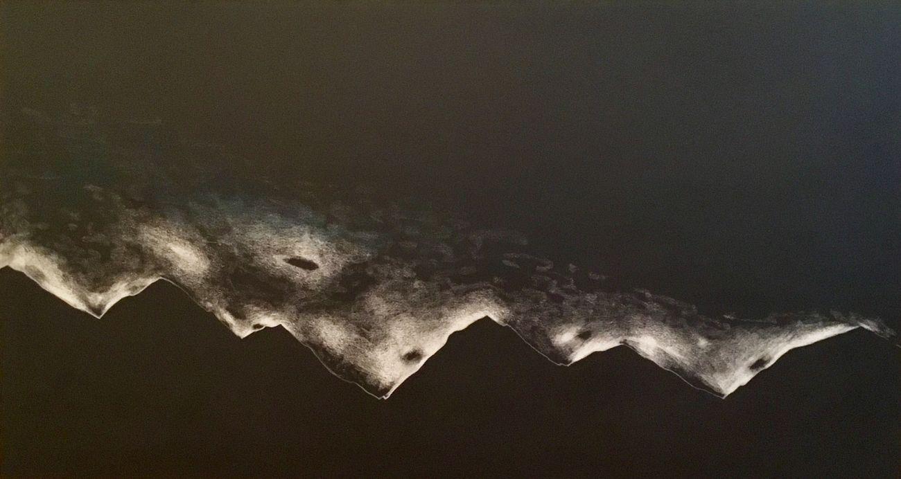 Marco Puca. Magnitudo di uno sguardo. Pinacoteca Civica di Ancona, 2017