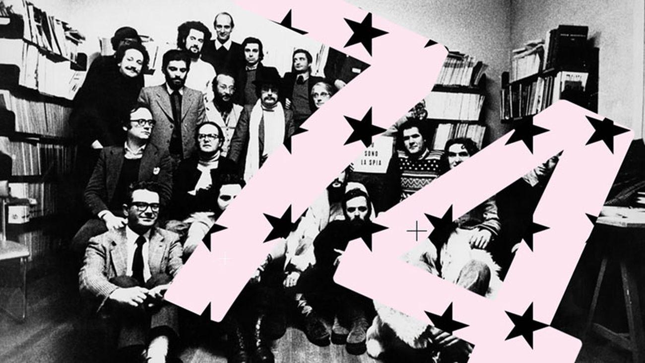 Maria Cristina Didero e Francesca Molteni ‒ SuperDesign. Italian Radical Design 1965-75 (Muse Factory of Projects, 2017). Still da film