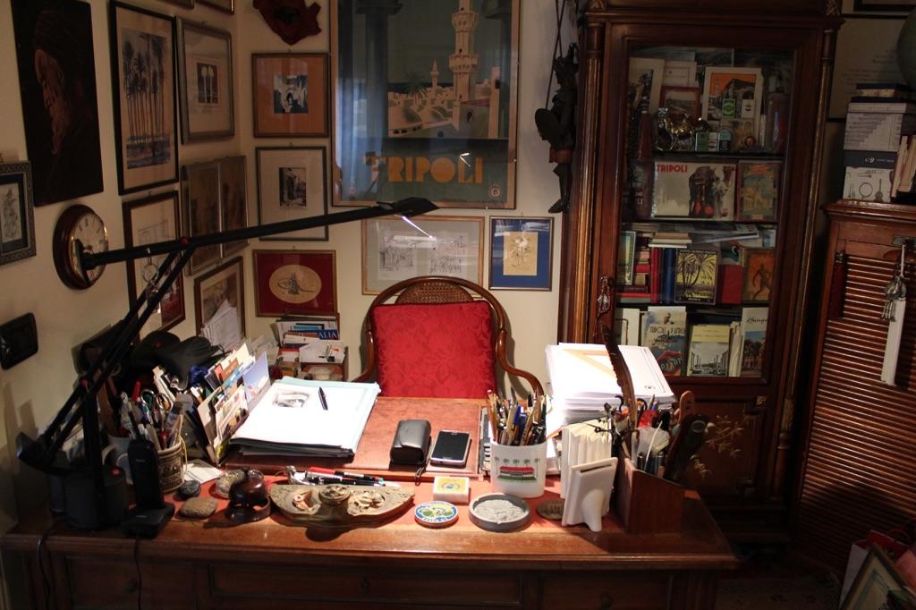 Martina Melilli, Tripolitalians, 2010 present, courtesy the artist