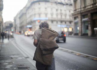 Mohamed Keita, Roma via del Tritone, 2016