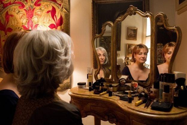 Napoli Velata, il nuovo film di Ozpetek