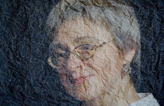 Nasan Tur, Anna Stepanowna Politkowskaja
