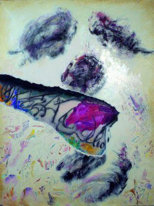 Piero-Dosi-Autoritratto-1989-2015olio-su-tela