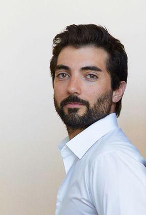 Pierre Favresse Direttore Artistico Habitat