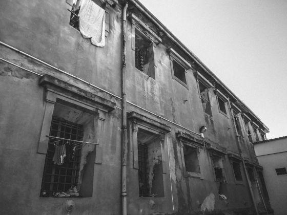 Reggio – Progetto Inside Carcere. Courtesy Associazione Antigone