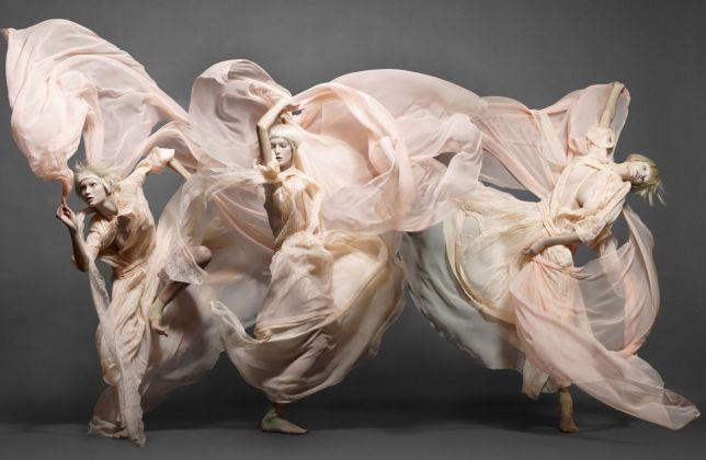 "Roberto Cavalli, Invitation à la Danse, ""Numéro, n. 91, marzo 2008. Photo Sølve Sundsbø _cover"
