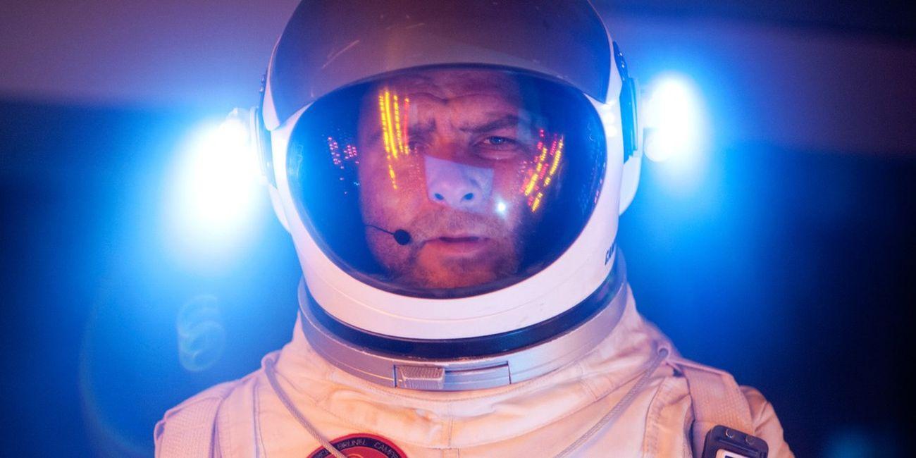 Ruairí Robinson, The Last Days on Mars (2013)