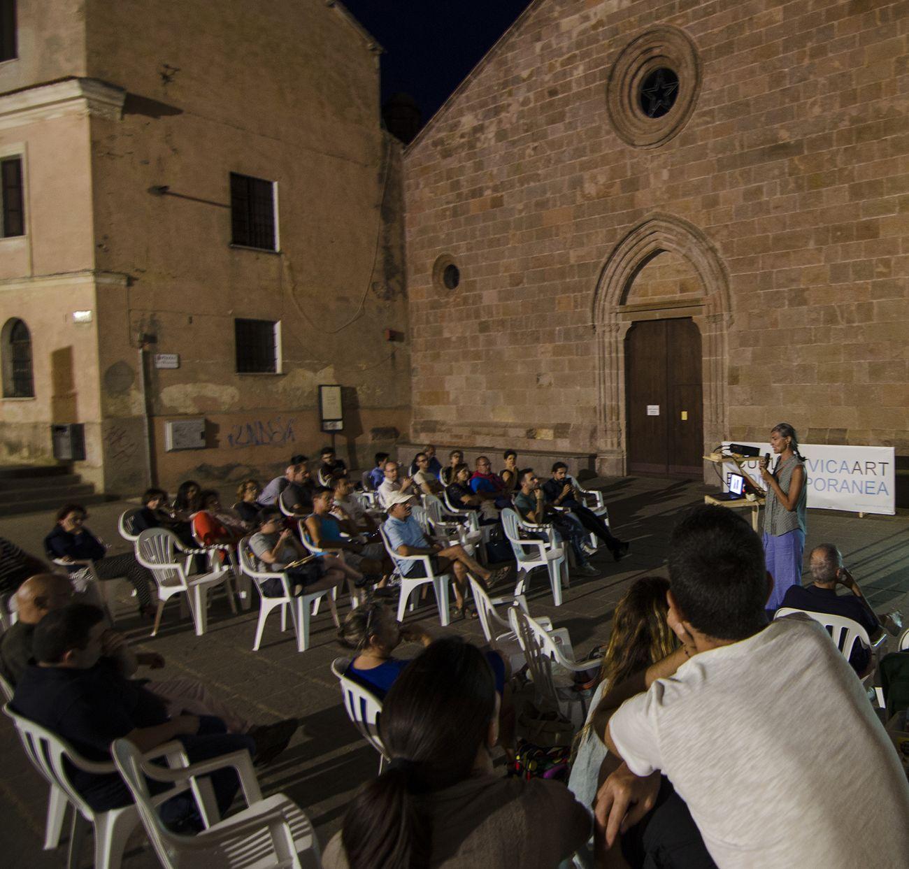Scuola Civica d'arte contemporanea di Iglesias