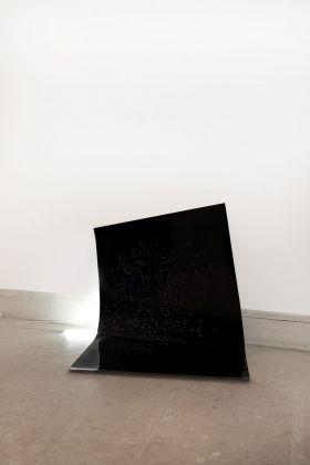 Silvia Mariotti, 10 Parsec, 2015. Installation view at Galleria A plus A, Venezia