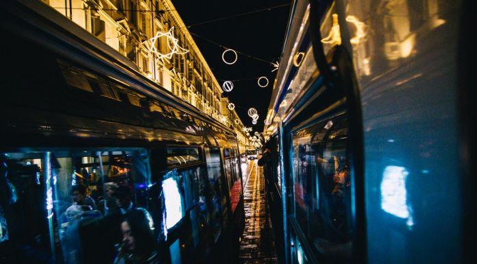 Smartram a Torino