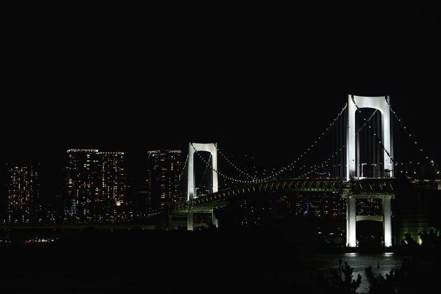 Tokyo, 2017. Photo Francesca Pompei