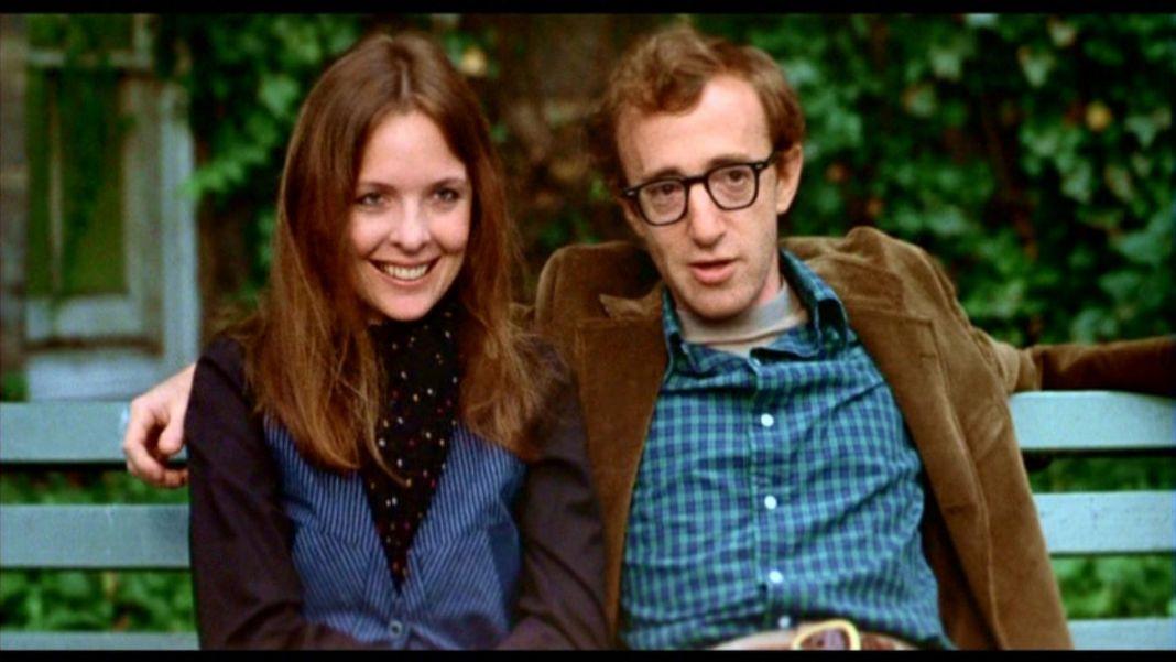Una scena di Io e Annie (1977)