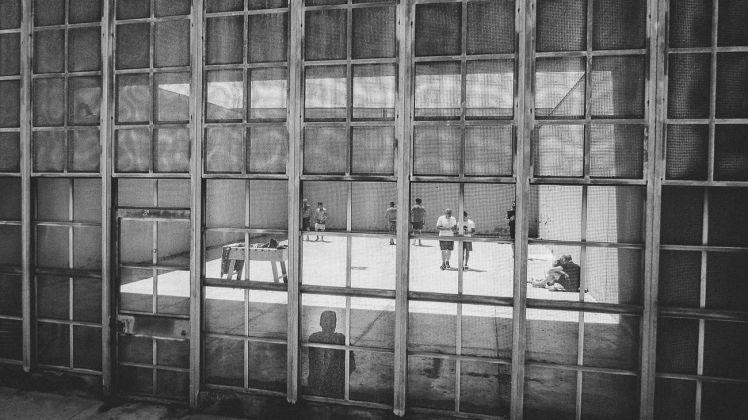 Vasto – Progetto Inside Carcere. Courtesy Associazione Antigone