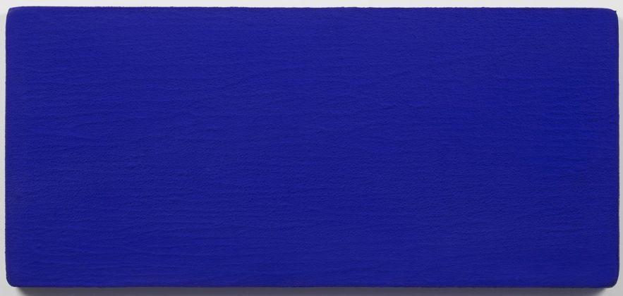Yves Klein, Untitled Blue Monochrome (IKB 231), 1959