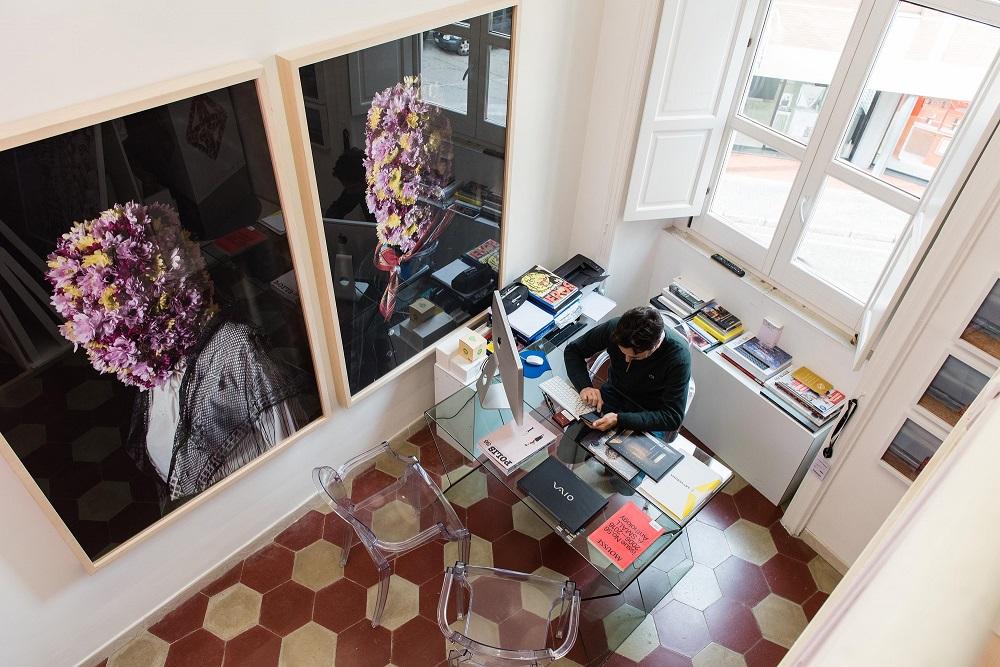 aA29 Project Room, nuovi spazi a Palazzo dei Commestibili