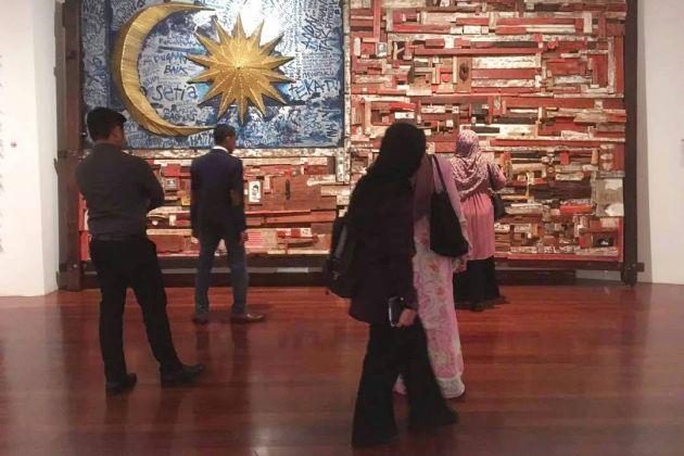 Biennale di Kuala Lumpur
