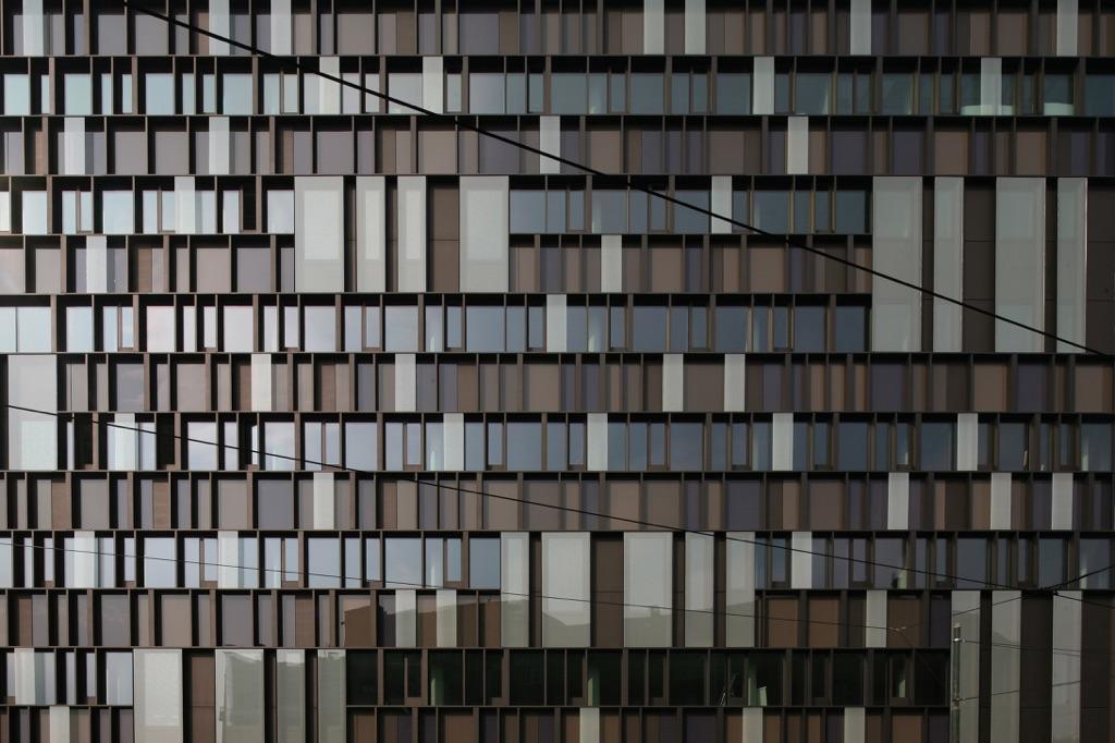 Cino Zucchi Architetti Centro Direzionale Lavazza Torino ©-CZA