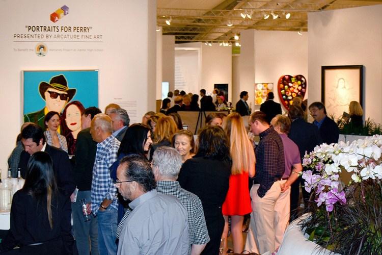 The Palm Beach Modern + Contemporary Fair