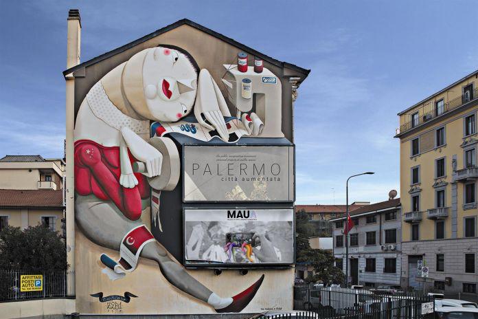 Milano Città Aumentata