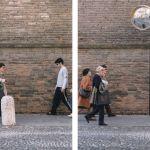 Paola De Pietri, Senza titolo, serie 'Dittici', 1998, courtesy Alberto Paola Arte Contemporanea