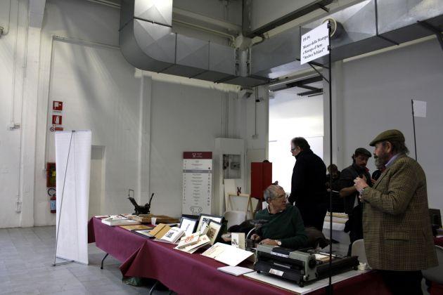 Museo della Stampa e Stampa d'Arte 'Andrea Schiavi' di Lodi