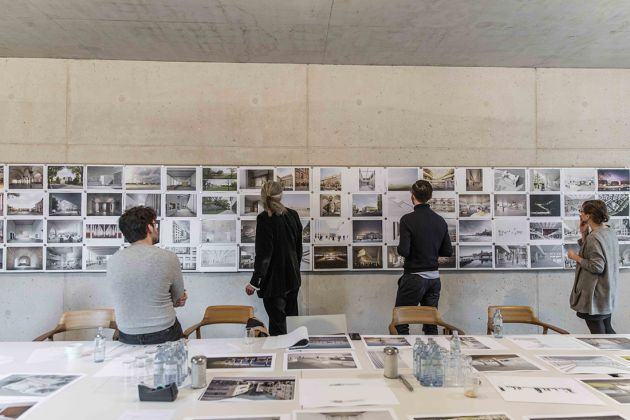 David Chipperfield Architects Berlin - © Ute Zscharnt for DCA