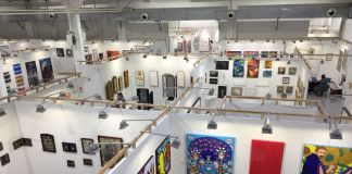Affordable Art Fair, l'ottava edizione