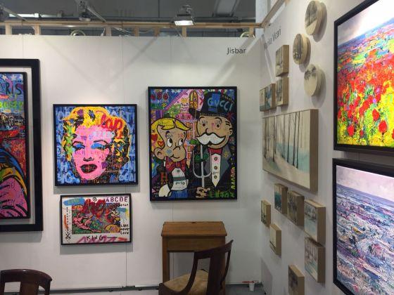 Affordable Art Fair, l'ottava edizione