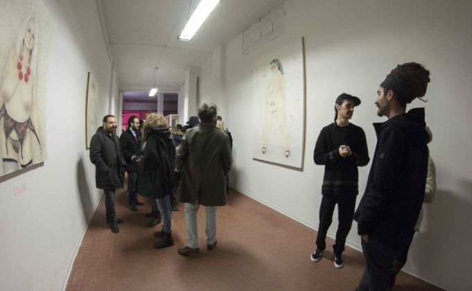 206 - the Unknownow gallery, Bari