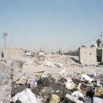 Antonio Ottomanelli, Collateral Landscape - Baghdad, Sadr City, 2014