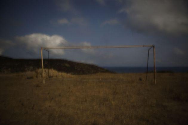 Marco Delogu, Asinara