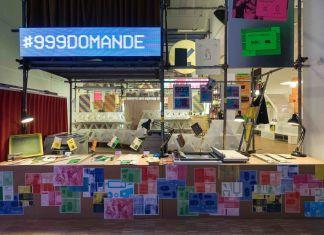 999. Print Club Torino. Installation view at La Triennale di Milano, 2018. Photo © Gianluca Di Ioia
