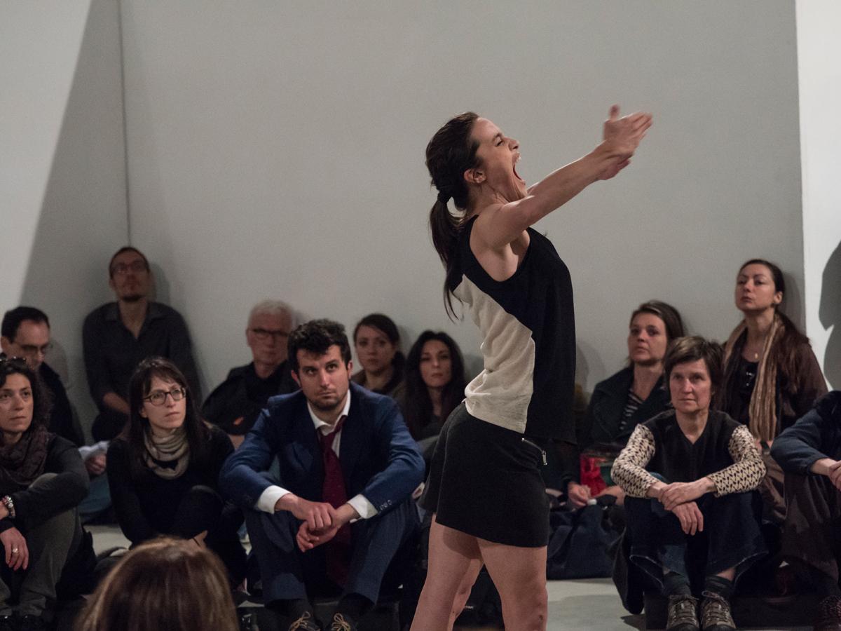 Francesca Foscarini, Let's Sky - Chiara Meneghini