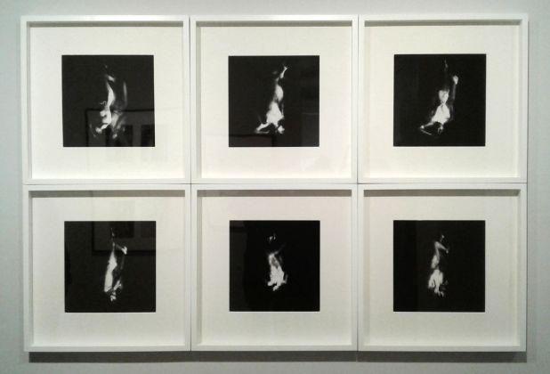 Andrea Marcantonio, Untitled, 2017
