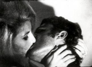 Andy Warhol, Kiss, 1963