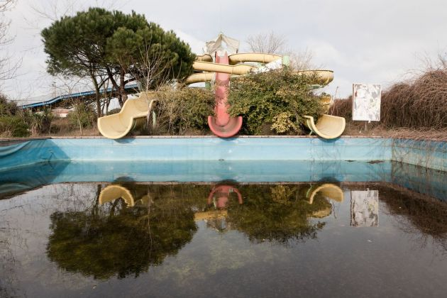 Aquaria Park, Pinarella di Cervia. Photo Lorenzo Mini
