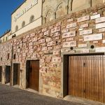 Cantiere Peccioli. Vittorio Corsini, Lo sguardo di Peccioli