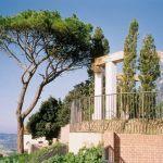 Cantiere Peccioli. Vittorio Messina, Acropoli