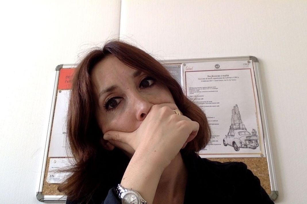 Carola Barbero