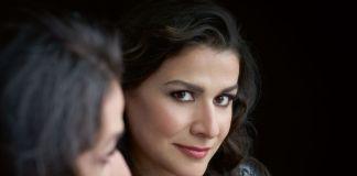 Cecilia Bartoli. Photo © Uli Weber - Decca
