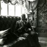 Christian Dior, couturier du rêve. Les Arts Décoratifs, Parigi 2017. Christian Dior, 1950