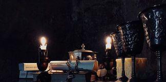 Cisterne romane di Fermo. Escape Room