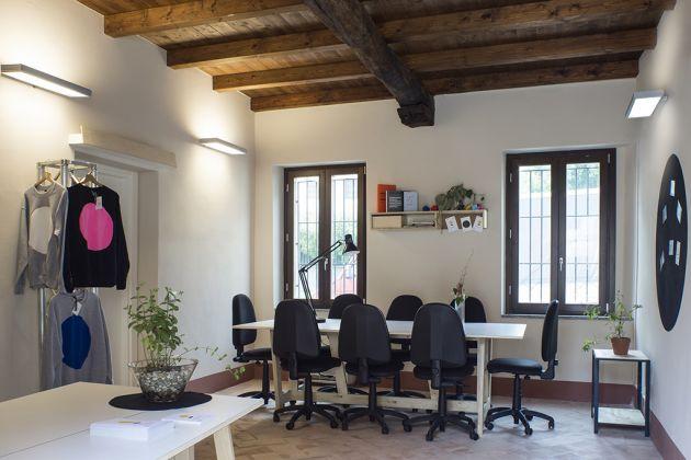 Spazio coworking in Cascina Torrette ©-Ph-Marco-Menghi